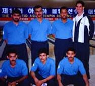 1996 Team Saudi Arabia