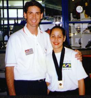 1997 Brazil National Champion - B Grade