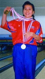 1995 SEA Games All-Events Champion